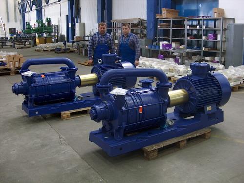 vacuum devices pump manufacture