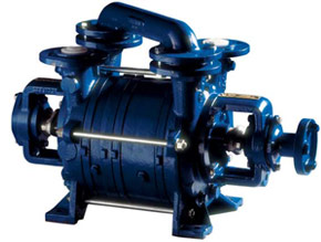 Hydro-Vacuum S A  Grudziadz - Vacuum pumps